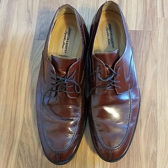 Johnston & Murphy Other - Johnston & Murphy oxfords